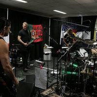 Magyarország közelébe ért a Metallica - Bécsben ez volt