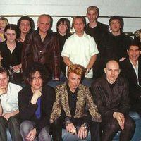 Bowie durván lekoptatta Dave Grohlt