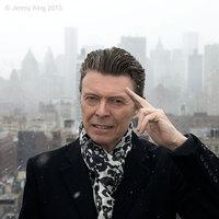 Állítólag hamarosan itt az új David Bowie-lemez