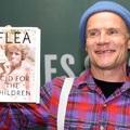 Bukowskitól a Red Hot Chili Peppersig - Beszélgetés Pritz Péterrel írásban és a Wanted Podcastben