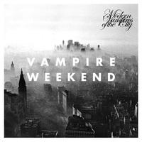 Meghallgatható az új Vampire Weekend-album