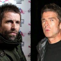 A testvérharc újabb ütközete - Ismét egymásnak ugrott Liam és Noel Gallagher