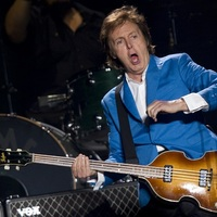 Három új Paul McCartney-szám