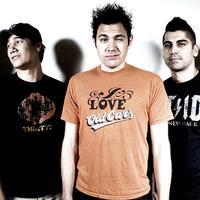 Kísérletezős kaliforniai punkok - Zebrahead a Dürerben szeptember első hétfőjén