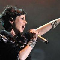 Meghalt Dolores O'Riordan, a Cranberries énekesnője