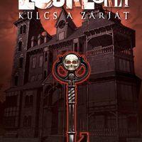 Kikapcsoló horror - Elolvastuk a Locke & Key képregényt