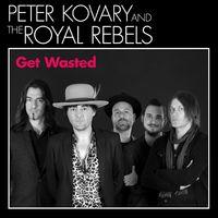 Sajátos Motörhead-tribute a Peter Kovary & the Royal Rebelstől