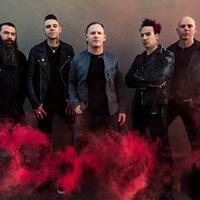 Stone Sour koncerttel folytatódik a Barba Negra Track jubileumi szezonja