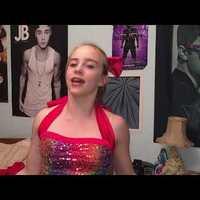 Amire mindig vártál: Justin Bieber énekeli Billie Eilish slágerét