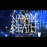 Itt egy teljes Napalm Death-koncert, ingyen