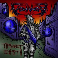 Target Earth - Itt az új Voivod-lemez