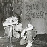 A punk a nyolcvanas években - második rész