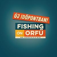 Augusztus végére tolódik a Fishing on Orfű