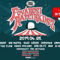 Április utolsó csütörtökén a Fővárosi Rapcirkusz nyitja a Budapest Park nyolcadik évadát