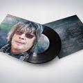 Vinyl kislemezen is megjelenik Bródy János legutóbbi dala, az Akit a hazája nem szeretett