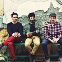 Kirobbanó sikereket elért ciprusi zenekar a Müpában