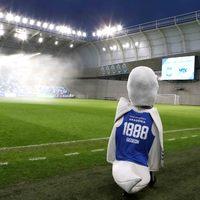 Új indulót keres az MTK focicsapata