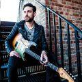 Pénteken ismét Budapesten a zseniális blues-rock gitáros - Dan Patlansky az A38 Hajón