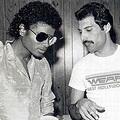 Freddie Mercury és Michael Jackson jövőre duetteket énekel