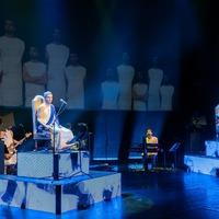 Versek, alternatív zenével - Szűcsinger – MÜPA, 2019. május 20.