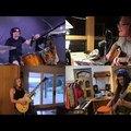 A Metallica is megcsinálta a maga karanténklipjét