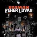 Batman, ahogy még nem láttuk - Elolvastuk a Fehér Lovag című képregényt