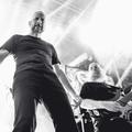 Kiváló Meshuggah-koncert kiváló képei