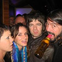 Noel Gallagher petíciót indítana a Foo Fighters feloszlásáért