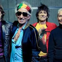 Európában turnézik ősszel a Rolling Stones