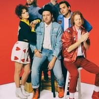 Először jön Budapesten az Arcade Fire