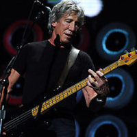 Roger Waters a Bon Joviban
