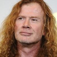 Ha minden igaz, legyőzte a rákot a Megadeth főnöke - Dave Mustaine a Facebookon üzent állapotáról