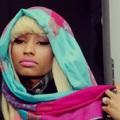 Nicki Minaj fellép Szaúd-Arábiában