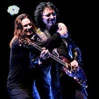 Ozzy Osbourne: Nem szeretek Tony Iommival dolgozni