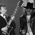 Állítólag készülget az első Axl Rose-os AC/DC-lemez