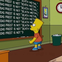A Judas Priest nem death metal