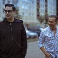 Vigyázat! Ajó arcok köztünk járnak! - Lombos úr & TZUMO km. DJ R-NoLD új klipje