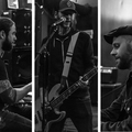 Hamar - Otta - Budapest - Itt a The Electric Black új EP-je