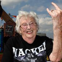 Megszöktek az öregek otthonából, hogy ott lehessenek a Wacken fesztiválon