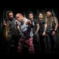 Five Finger Death Punch-koncert lesz az Arénában, a Megadeth társaságában