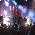 Képekben az idei Fekete Zaj Fesztivál