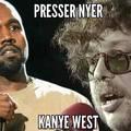 Presser Gábor peren kívül megegyezett Kanye Westtel