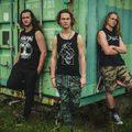 Maori metal Új-Zélandról - Július 24-én először Magyarországon az Alien Weaponry