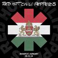 Már tölthetőek is a budapesti Red Hot Chili Peppers-koncertek