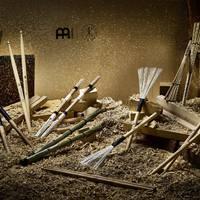Új márkát mutat be a Meinl - Itt a Meinl Stick & Brush