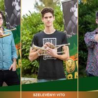Jägermeister Brass Band – Ismerd meg a jelölteket! Hetedik fejezet: Trombitások