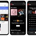 Megszűnik a Google Play Music, költözhet mindenki a Youtube Music-ra