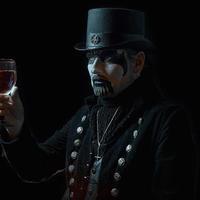 Masquerade of Madness - Tizenkét év után új dal King Diamondtól