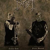Deathtree Mystery - Frost-lemezpremier