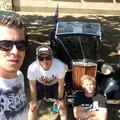 Magyar földre magyar turnét - Jövő szombatig kilenc magyar városban lép fel a pozvakowski